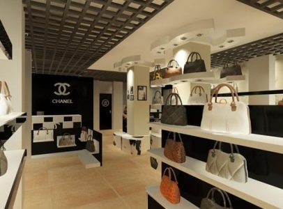 700f04b4b676 The Best Chanel online Outlet Store. Buy Discount Chanel Handbags, Wallets,  Shoes from